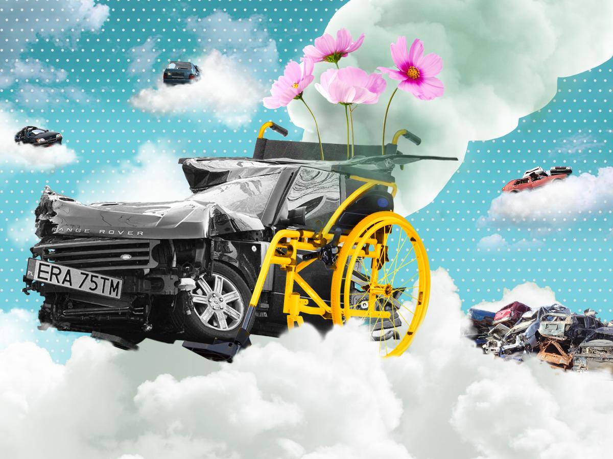 Євробляхи збільшили середній вік розмитнених авто вдвічі.